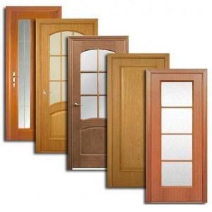 Двери, дверные блоки Уркараха
