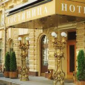 Гостиницы Уркараха