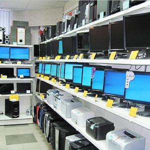 Компьютерные магазины Уркараха