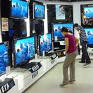Магазины электроники Уркараха
