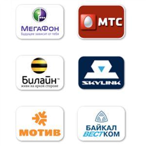 Операторы сотовой связи Уркараха
