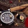 Охотничьи и рыболовные магазины в Уркарахе