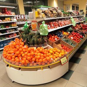 Супермаркеты Уркараха