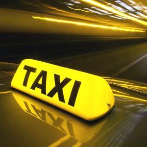 Такси Уркараха