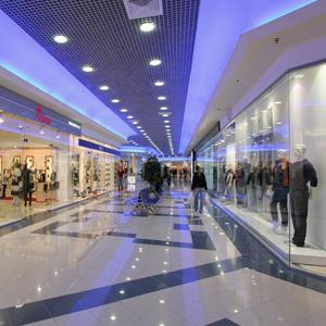 Торговые центры Уркараха