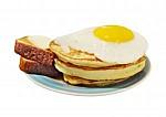 Лесная усадьба - иконка «завтрак» в Уркарахе